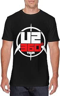 u2 360 t shirt