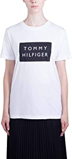 Tommy Hilfiger T-shirt for women in White, Size: S