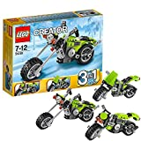 LEGO Creator 31018 - Grand Cruiser