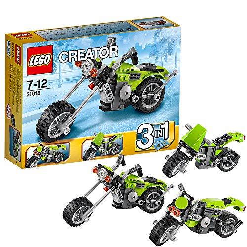 LEGO Creator 31018 - Chopper