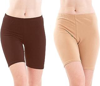 Rooliums Women'S Multi Shorts(Rooliumsshorts2-105_Multi_Free Size)