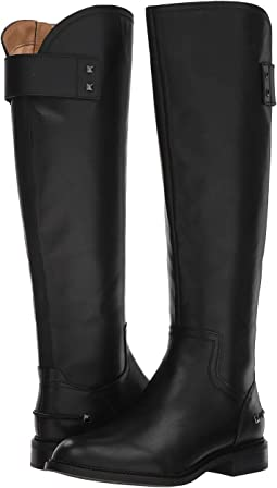 Black Bally Premium Leather