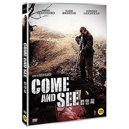 Come And See (1985) Ntsc, All Region, 1,2,3,4,5,6 Compatible DVD