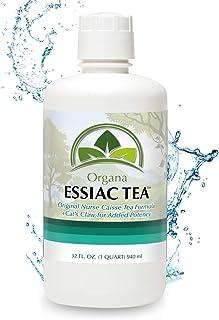 Sponsored Ad - THE BEST Essiac Tea - Certified Organic - Essiac Tea the Native Herbal Remedy - (1 qt 32 Fl Oz.) - Organa E...