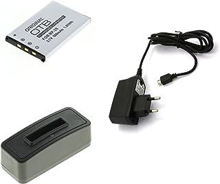Suchergebnis Auf Für Casio Exilim Ex Z77 Ladegerät Ladegeräte Akkus Ladegeräte Netzteile Elektronik Foto