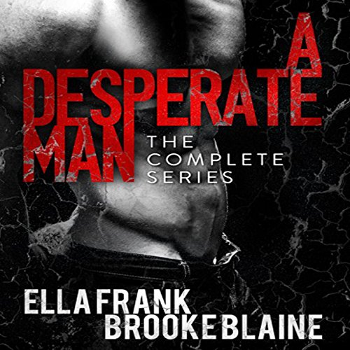 A Desperate Man cover art