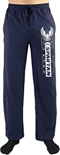 Halo Spartan Pride Eagle Print Men's Loungewear Lounge Pants