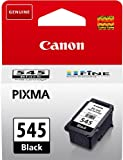 Canon PG-545 Cartouche (Emballage carton), Noir