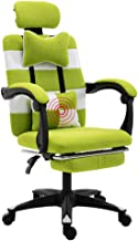 Study Computer Chair Home Office Chair Company Staff Chair Living Room Lift Swivel Chair Student seat E-Sports Chair (Colo...