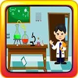 chemical properties escape...