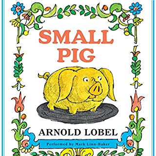 Small Pig cover art