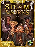 Steam Works Board Game [並行輸入品]