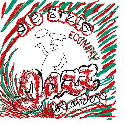 Jazz ist anders (Economy Version)