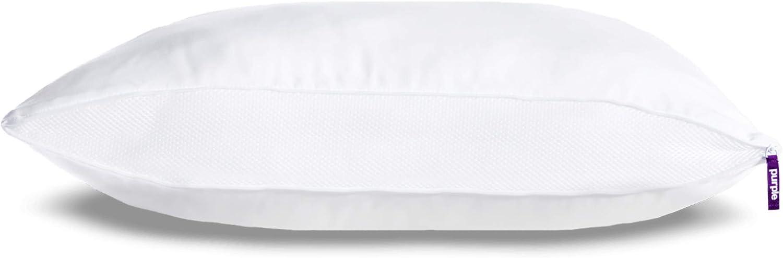 The trend rank Purple Plush Luxury Pillow