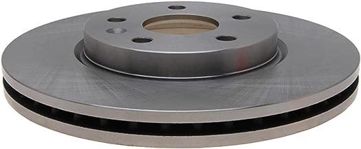chevy sonic rotors