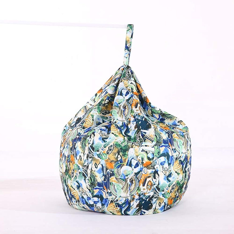 XUE Sofa Sack-Ultra Soft Bean Bag Chair-ausgefüllte Schaumstoff-und Accessoires für Schlafzimmern im Freien und im Garten des Gartens
