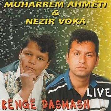 Këngë dasmash (Live)