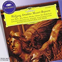 Mozart: Requiem by Edith Mathis (2009-11-11)