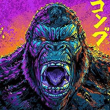 MonsterVerse Cypher (feat. GhostChildX, J Cae, Hayden's Haven & Kazi Eternal)