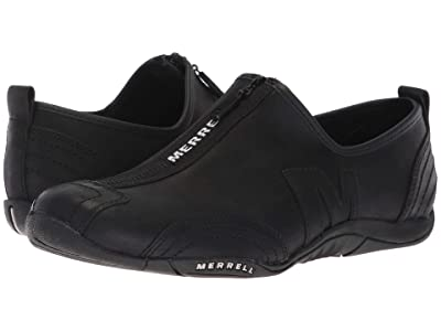 Merrell Barrado Luxe (Black) Women