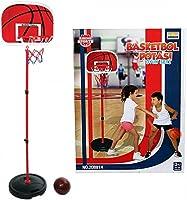 Ayaklı Çocuk Basketbol Potası 133 cm - Sunman