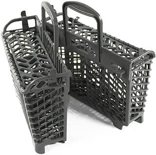 6-918873 Whirlpool Dishwasher Dishwasher Silverware Basket Assembly