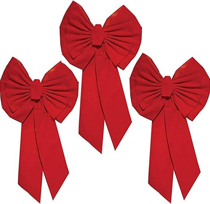 5\u201d Charm bows