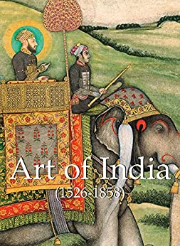Art of India (Mega Square) by [Vincent Arthur Smith]