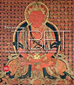 Discovering Tibet - The Tucci Expeditions and Tibetan Paintings de Deborah Klimburg-Salter