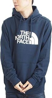 [THE NORTH FACE (ザ ノースフェイス)] プルオーバー パーカー スウェット HALF DOME PULLOVER HOODIE 裏起毛 メンズ レディース NF0A3FR1 [並行輸入品]
