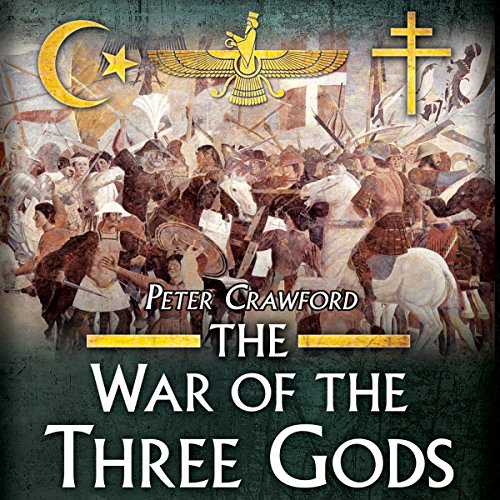 The War of the Three Gods cover art