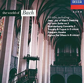 The World of Bach