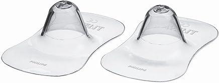 Protetor de Seio Standard, Philips Avent, Transparente