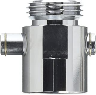 Non-Positive Shut Off Valve For Hand Showers