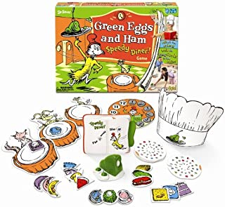 green eggs and ham board game