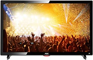 TV AOC 19´´ LED - HDMI - USB - 2XHDMI - DTV - VGA/RGB - LE19D1461
