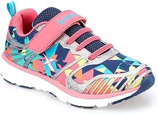 RENGIS Çok Renkli Kız Çocuk Yürüyüş Ayakkabısı