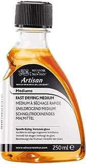 Winsor & Newton 250ml Medium Artisan Fast Drying