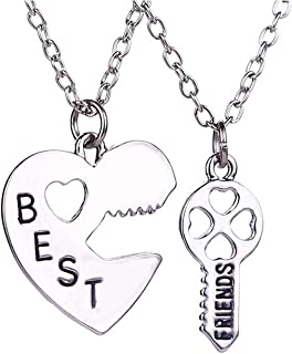 Blingsoul Necklace Stranger Charm Light ST Jewelry Merchandise Gifts Collection for Women