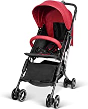 reversible handle stroller travel system
