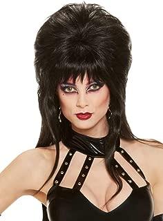 elvira mistress of the dark wig