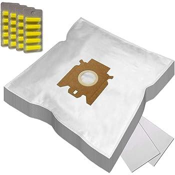40 Sacchetto per aspirapolvere adatto per HOOVER Space EXPLORER sl71/_sl10 sl71/_sl20