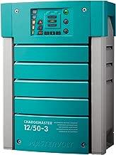 Mastervolt Chargemaster 50 Amp Battery Charger 3 Bank 12V