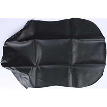 31-46002-01 QuadWorks QUAD WKS GRIPPER SEAT COVER Seat Cover ATV Replacement Seat CoverYFM660 GRIZZLY 02-06