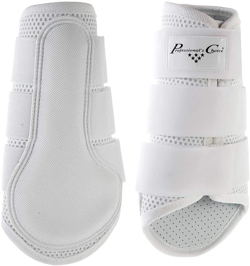 Professional's Choice Pro Perform Schooling Boots WH
