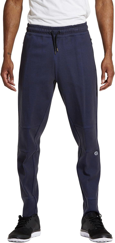 Etonic Chicago Mall Men's overseas Train-X Double Track Pants Knit