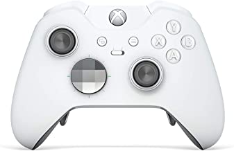 Best Modded White Elite Controller Xbox One - 7 Watts Rapid Fire Mod - Limited Edition White Wireless
