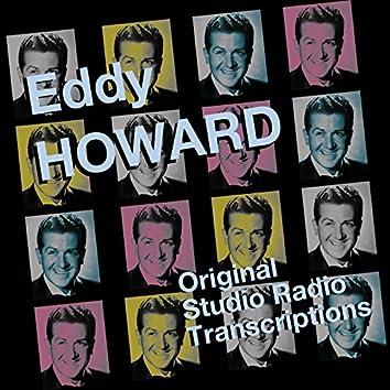 Original Studio Radio Transcriptions