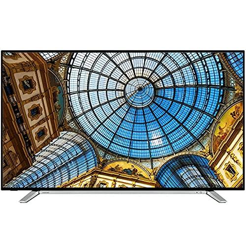 Toshiba TV LED 43' 43UL2B63DG Ultra HD 4K Smart TV WiFi DVB-T2