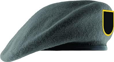 jrotc beret